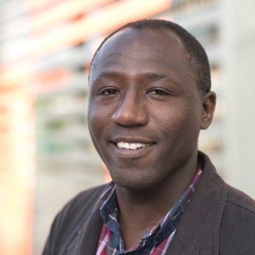 Matthew Okai Okello