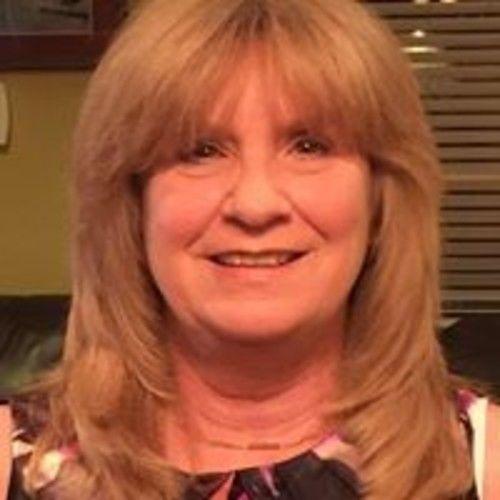 Shirley Klasing Barrett
