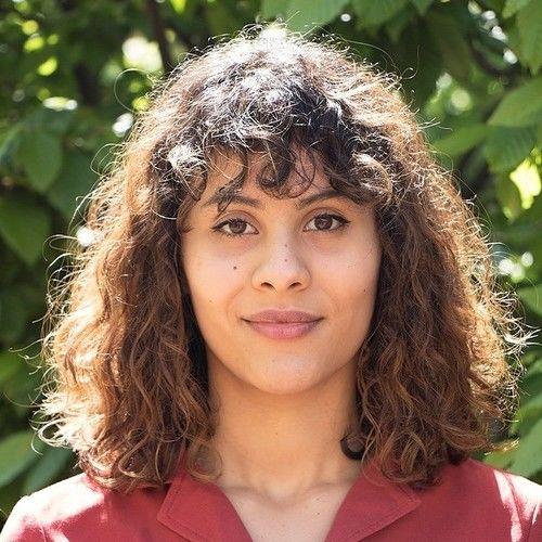 Zina Saïdi
