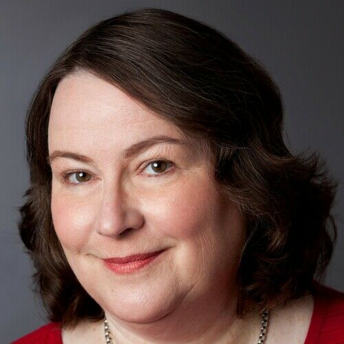 Patricia Haines-Ainsworth