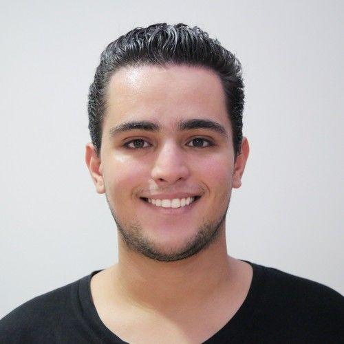 Oussama Hamrouni