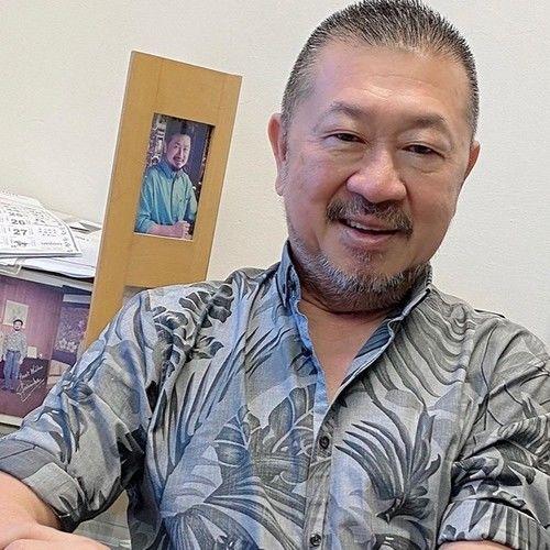 Frederick Chong