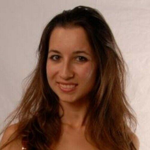 Courtney Flynn