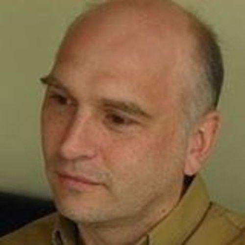Olivier Bosman