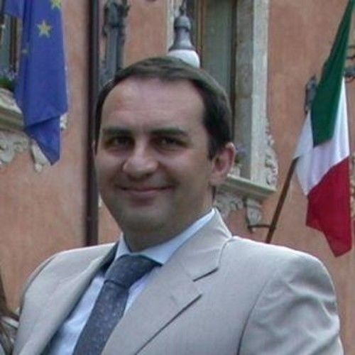 Guido Maria Giordano