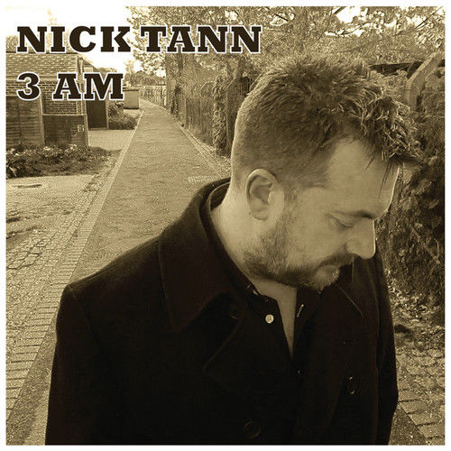 Nick Tann