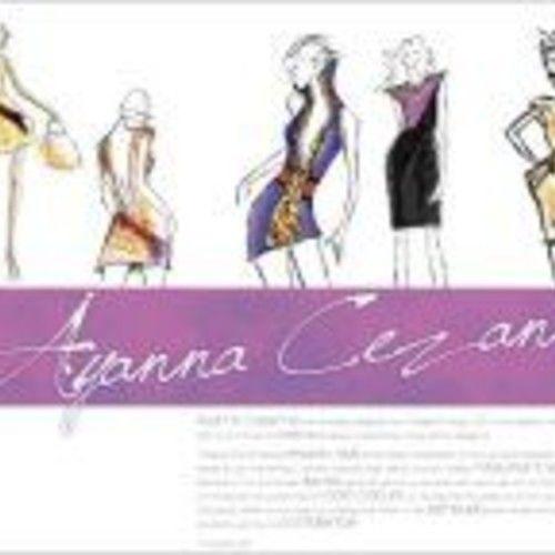 Ayanna Cezanne