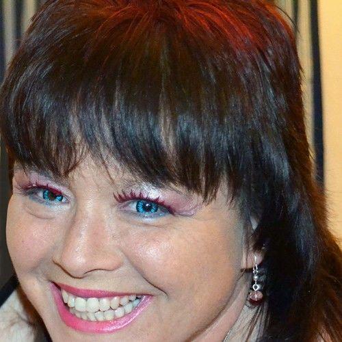 Mischelle Dawn Wright