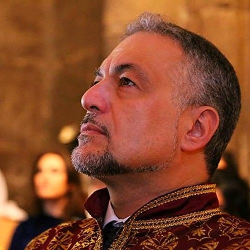 Mheir Karakachian