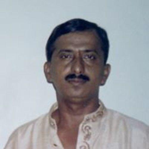 Kiran Medhekar