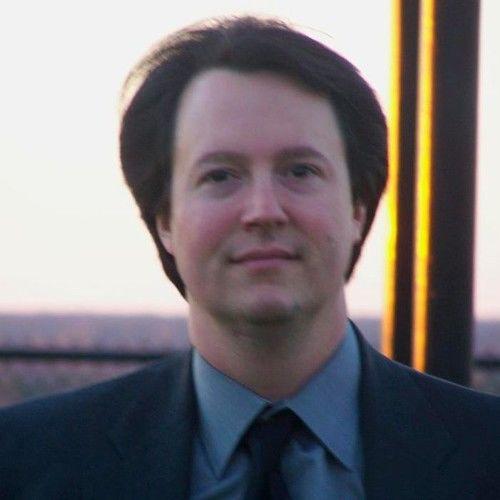 Andrew Bryan Smith