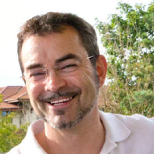 Asier Jon Odriozola