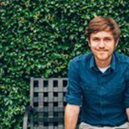 Caleb Ward