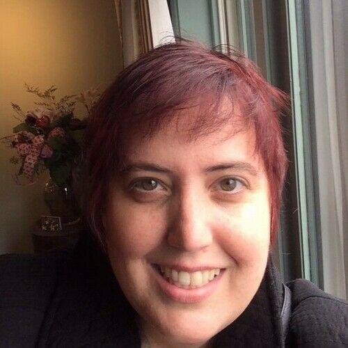 Nancy M. Griffis