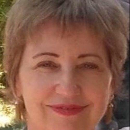Judith Grace Bassat