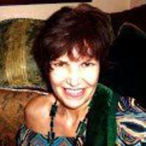 Barbara Pinson