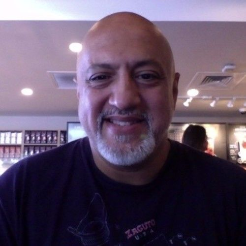 Irfan Merchant