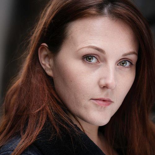 Samantha Spurgin