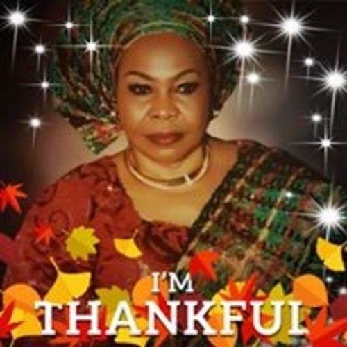 Lizzy Akin-Abiola