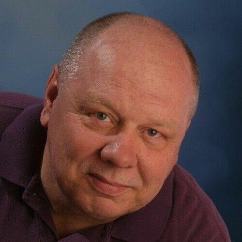 Cliff Garstka Sr