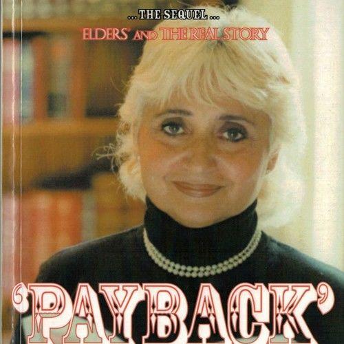 Patricia Poulos