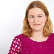 Anna Henry, TV Executive