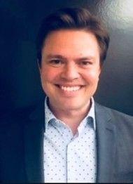 Patrick Raymond