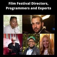 Top Film Festival Directors, Programmers and Experts
