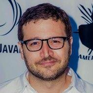 Jonathan Kesselman