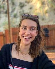 Amanda Johnson-Zetterstrom