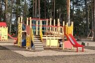 GLS Playgrounds (Gary Stone)