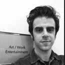 Spencer Robinson - Comedy Literary Manager