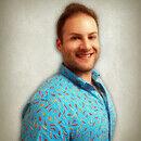 Josh Rayner (Judge & Mentor)