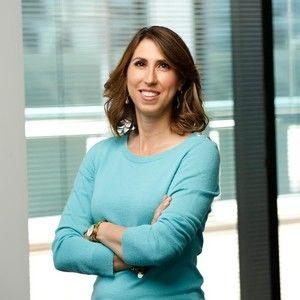 Angela Molloy, WE tv