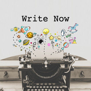 The Write Now Challenge Webcast: True Stories & Biopics