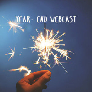 Writers' Room Year-End Webcast
