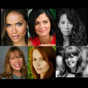 Stage 32 + Vail Film Festival Present: Women in Film - Personal Stories