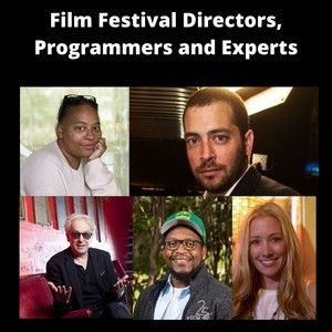 The State of Film Festivals in the Age of COVID-19 - FREE Q&A and Discussion