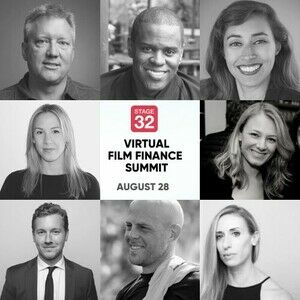 Stage 32 State of the Industry: Virtual Film Finance Summit