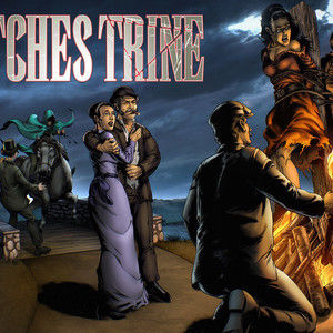 WITCHES TRINE
