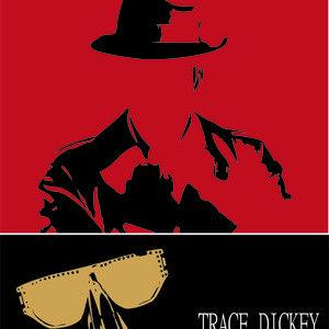 TRACE DICKEY & THE GOLDEN SCHNOZ CAPER
