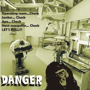 Danger Gorilla