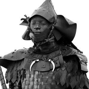 The African Samurai