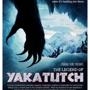The Legend of Yakatutch