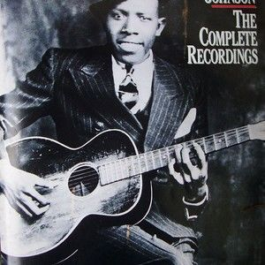 """The Robert Johnson Story """" Man with the Blues """" an Indie Film"""