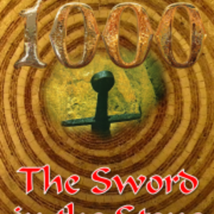 1000 - The Druid. the Sword and the Raven  ( Sword in the Stone series, Episode #1)