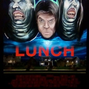 LUNCH (working title)