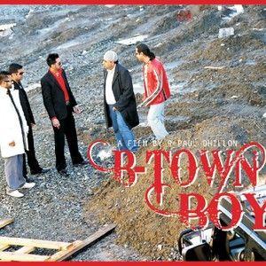 Canadian Gangster aka B-Town Boyz