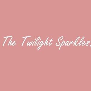 The Twilight Sparkles