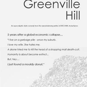 On Greenville Hill